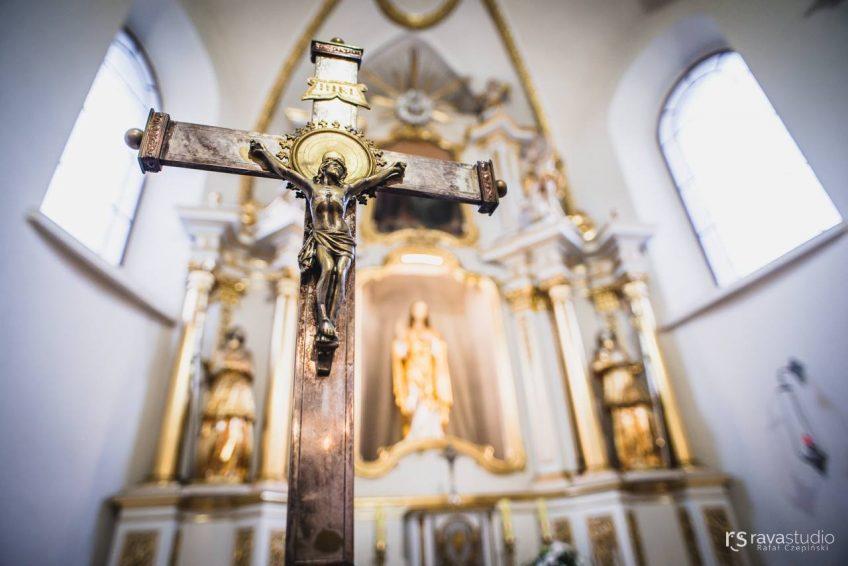 Oficjalna strona parafii Rudołowice