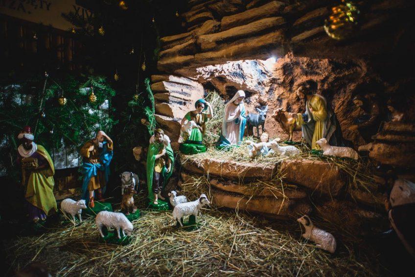 Boże Narodzenie w naszej parafii