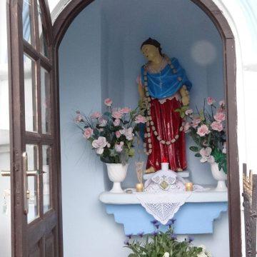 Modlitwa o urodzaje i błogosławieństwo pól